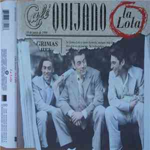 Café Quijano - La Lola download free