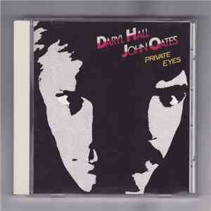 Daryl Hall, John Oates - Private Eyes download free