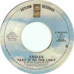 Eagles - Take It To The Limit download free