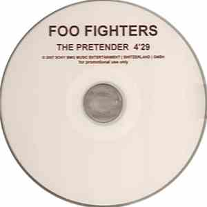 Foo Fighters - The Pretender download free