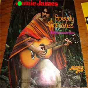 Jamie James - Speedy Gonzales / Baby You Are You download free
