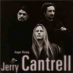 Jerry Cantrell - Anger Rising download free