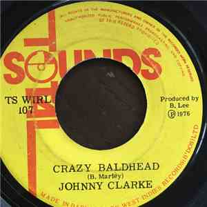 Johnny Clarke - Crazy Baldhead download free