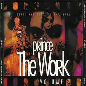 Prince - The Work - Volume 1 download free
