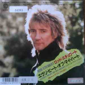 Rod Stewart - Every Beat Of My Heart download free